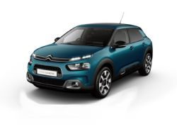 New C4 Cactus Feel Edition PureTech 110bhp Manual Offer