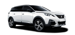 Peugeot NEW 5008 SUV GT Line