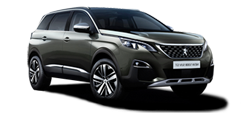 Peugeot New 5008 SUV GT